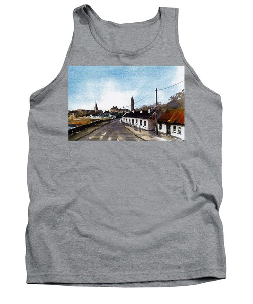 Killala Village Mayo Tank Top