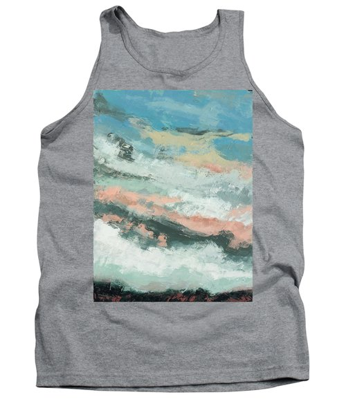 Kindred Tank Top