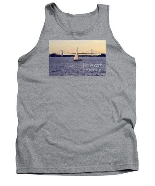 Kings Point, Usmma Tank Top