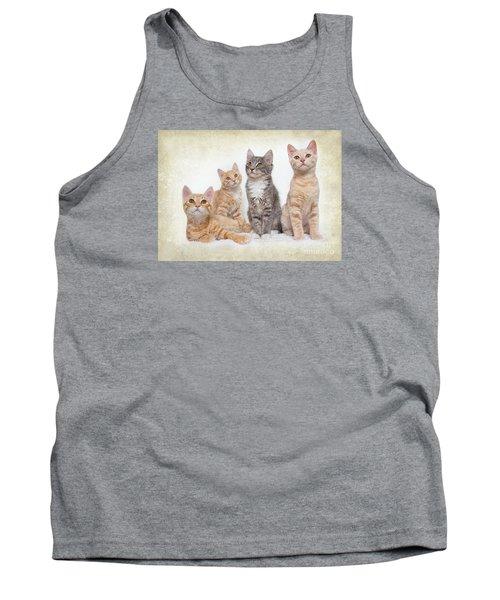 Kittens Tank Top