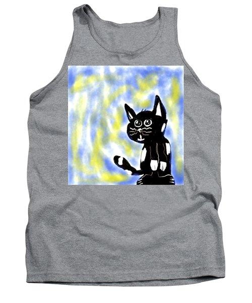 Kitty Kitty Tank Top