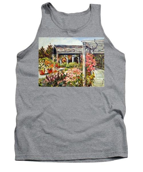 Klehm Arboretum I Tank Top
