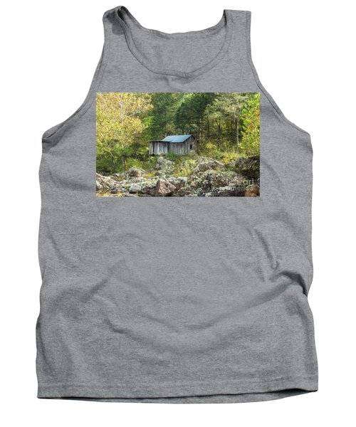 Klepzig Mill Tank Top by Julie Clements
