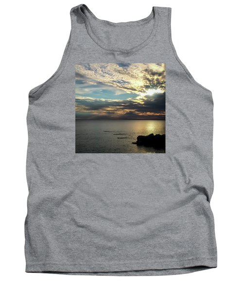 Klode Swimmers Tank Top