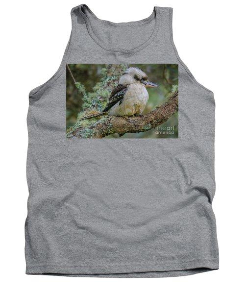 Kookaburra 4 Tank Top