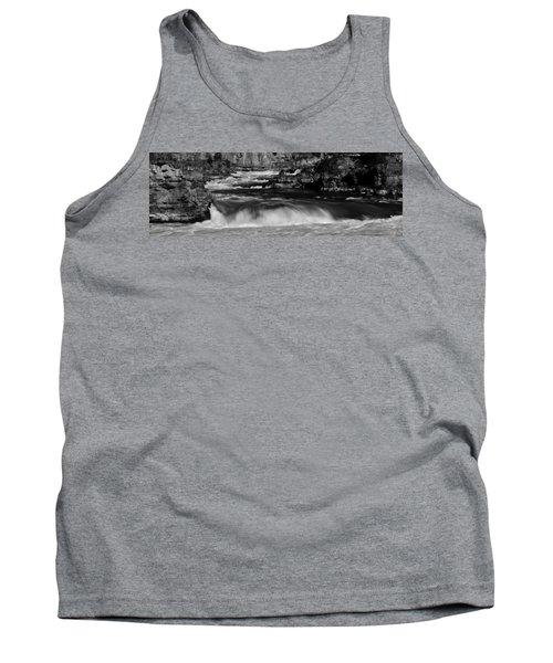 Kootenai Falls, Montana Tank Top