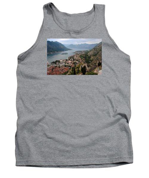 Kotor Bay Tank Top