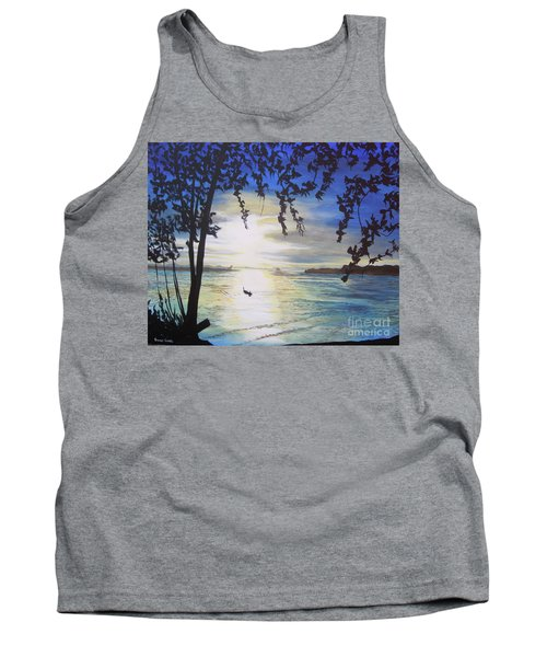 Krabi Tank Top by Stuart Engel