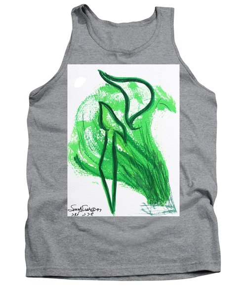 Kuf In The Reeds Tank Top