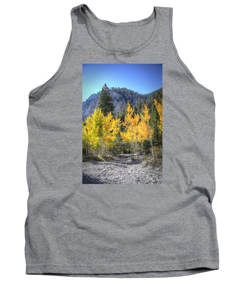 Kyle Canyon Aspen Tank Top