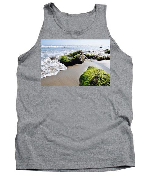 La Piedra Shore Malibu Tank Top