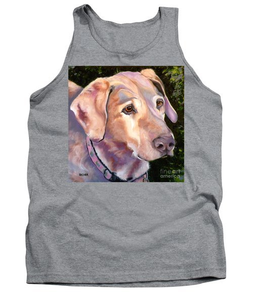 Lab One Of A Kind Tank Top