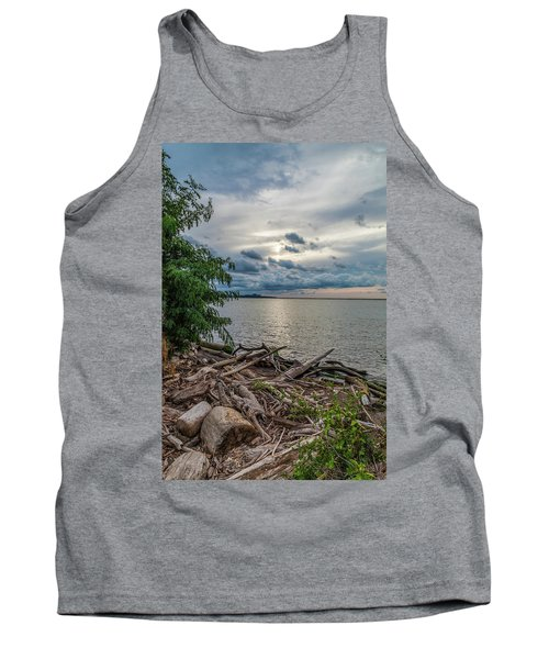 Lake Erie Serenade Tank Top