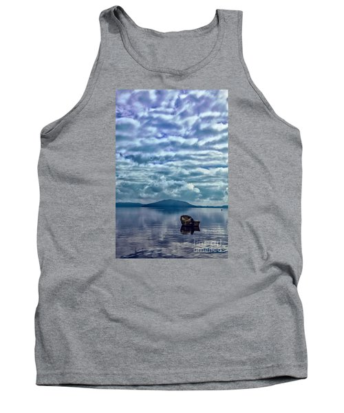 Lake Of Beauty Tank Top