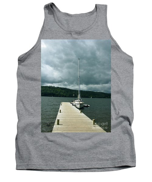 Lake Windermere Tank Top