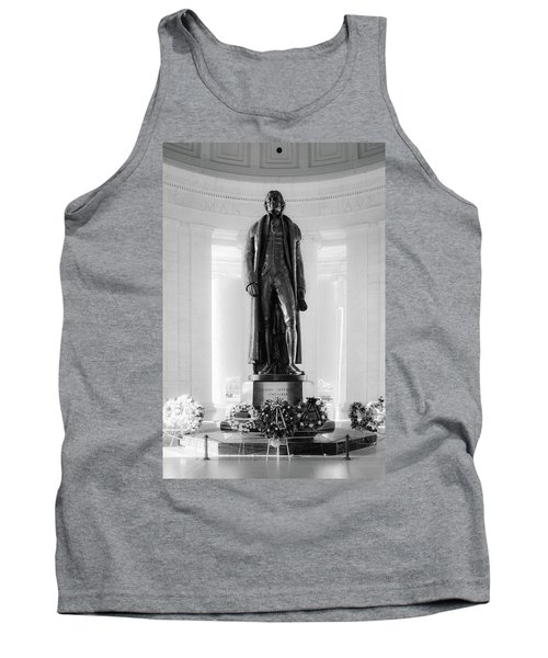 Larger Than Life  Tank Top