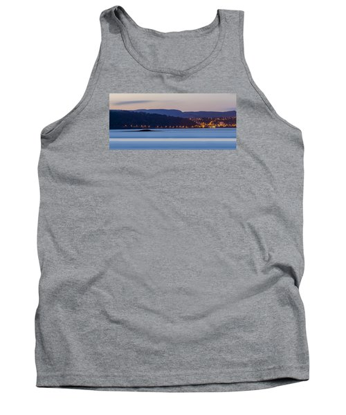 Larne From Magheramorne Tank Top
