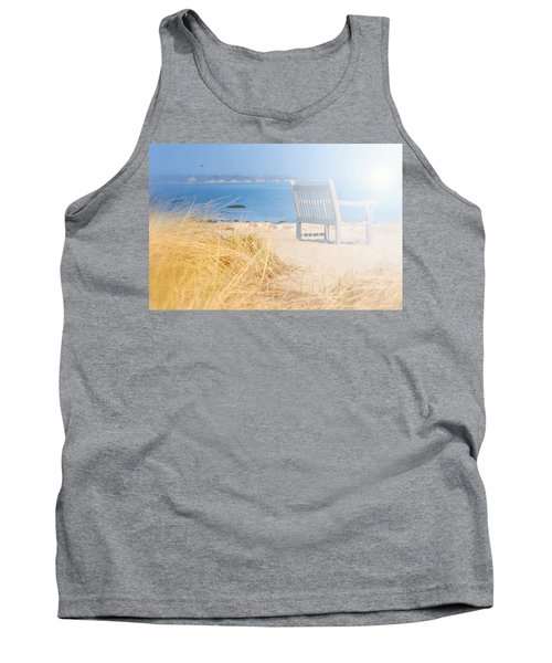 Last Breadth Of Summer Tank Top