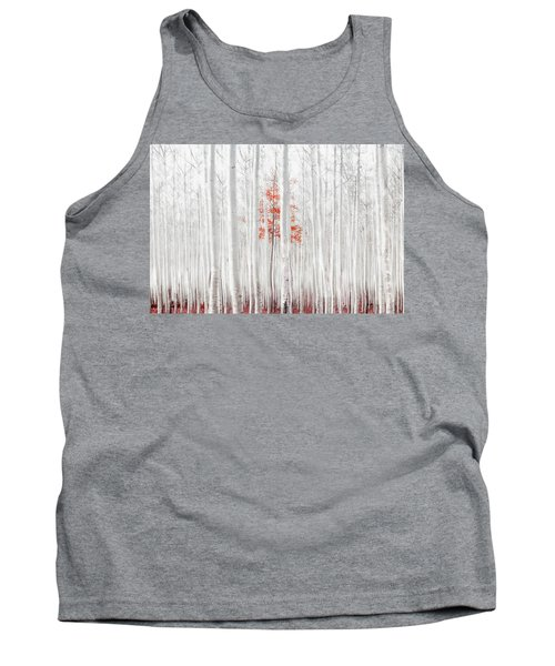 Last Of Its Kind Tank Top