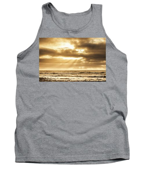 Late Day Rays Tank Top