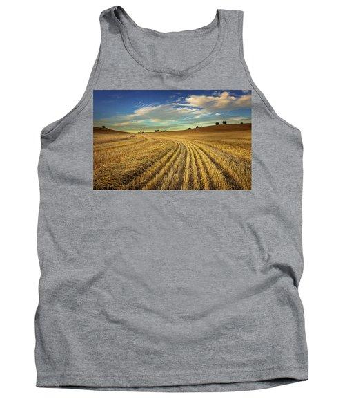 Late Harvest Tank Top