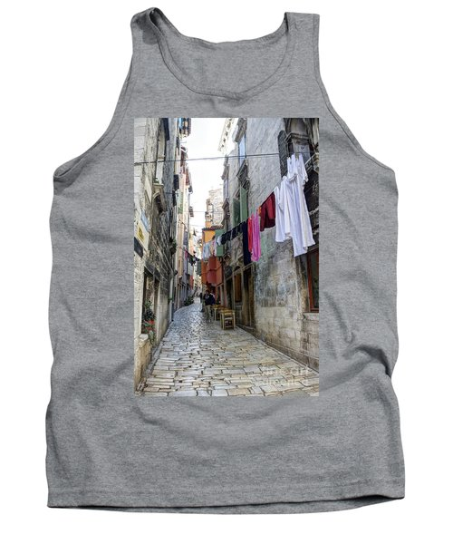 Laundry Day 1 Tank Top
