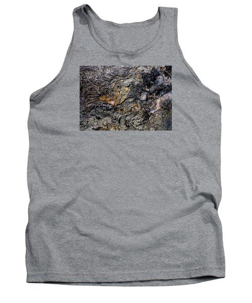 Lava Tank Top