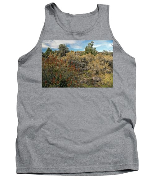 Lava Formations Tank Top