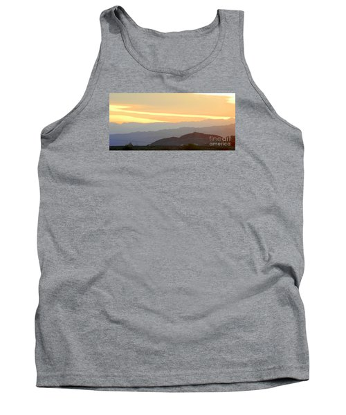 Layers Of Goodness Tank Top