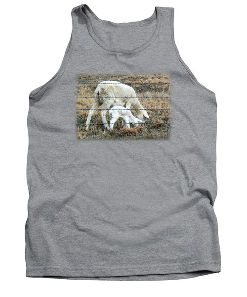 Learning Tank Top