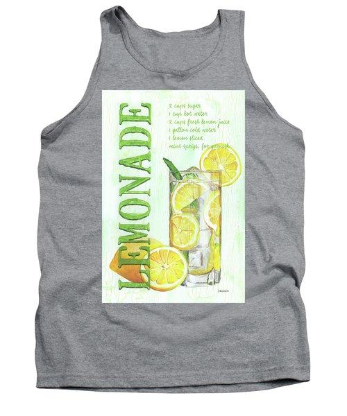 Lemonade Tank Top