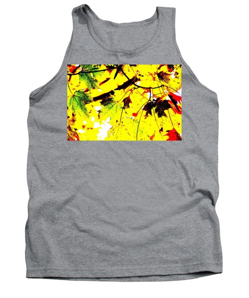 Lemonade Tank Top