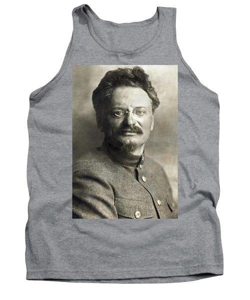 Leon Trotsky Tank Top
