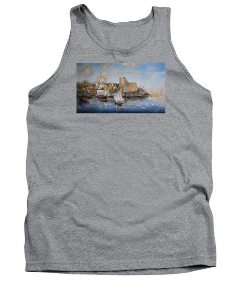 Lerici Tank Top