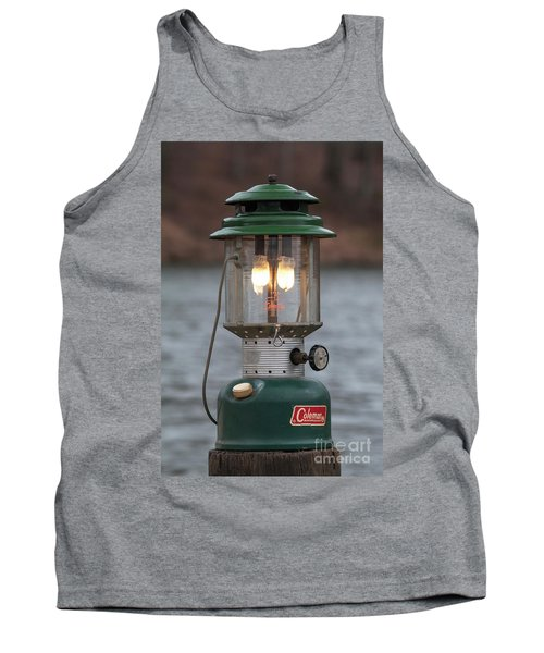 Tank Top featuring the photograph Let There Be Light - D010029 by Daniel Dempster