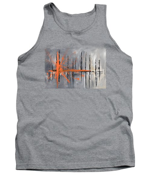 Levels Tank Top