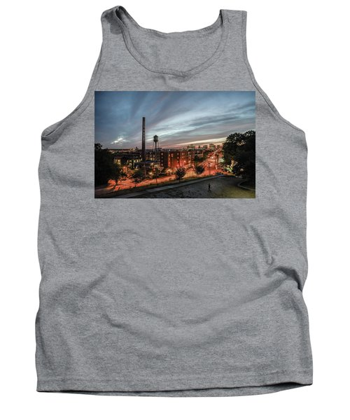 Libby Hill Post Sunset Tank Top
