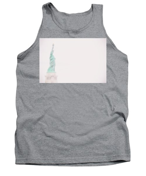 Liberty Fog Tank Top