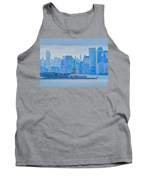 Liberty For All Tank Top