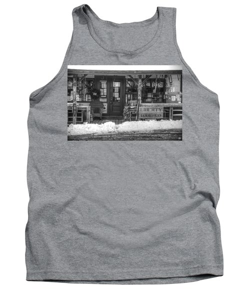 Liberty Tool Co Tank Top