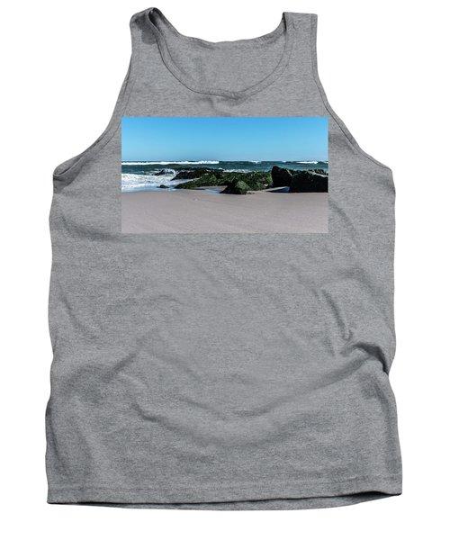 Lifes A Beach Tank Top