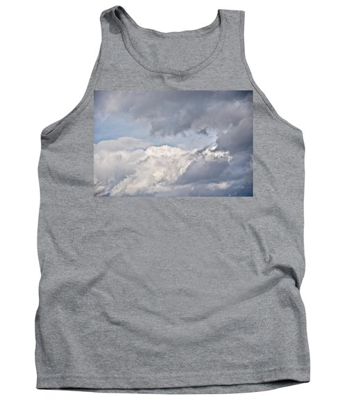 Light And Heavy Tank Top
