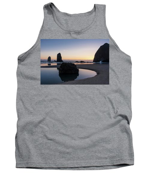 Light And Tide Tank Top