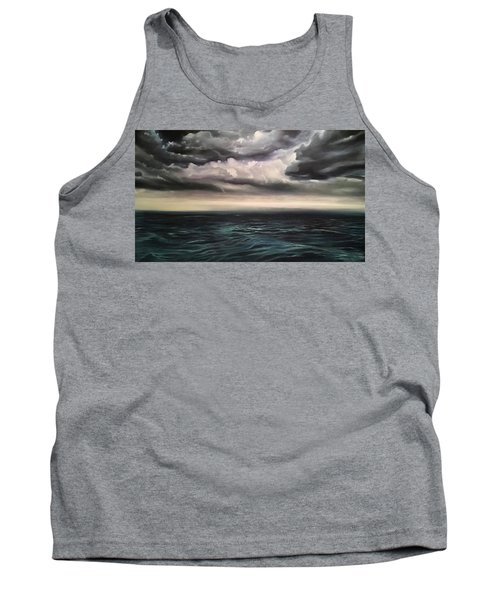 Light In The Darkness  Tank Top