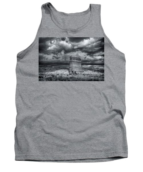 Light On The Rock Tank Top