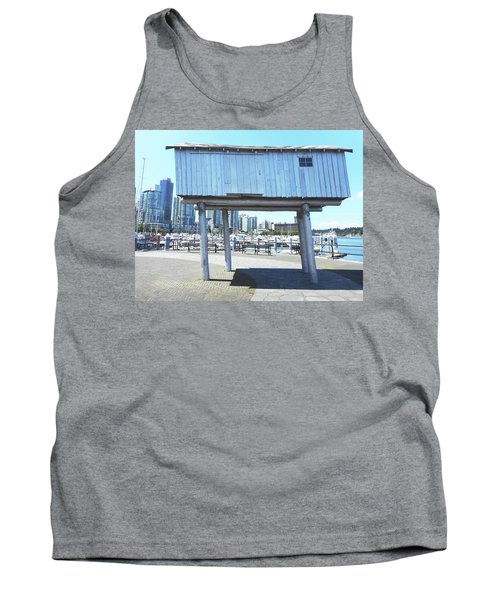 Light Shed 1 Tank Top