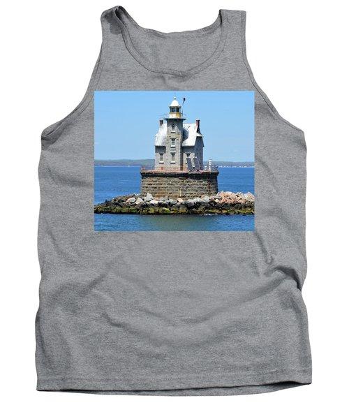 Lighthouse 2-c Tank Top