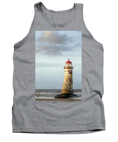 Lighthouse Revisited Tank Top