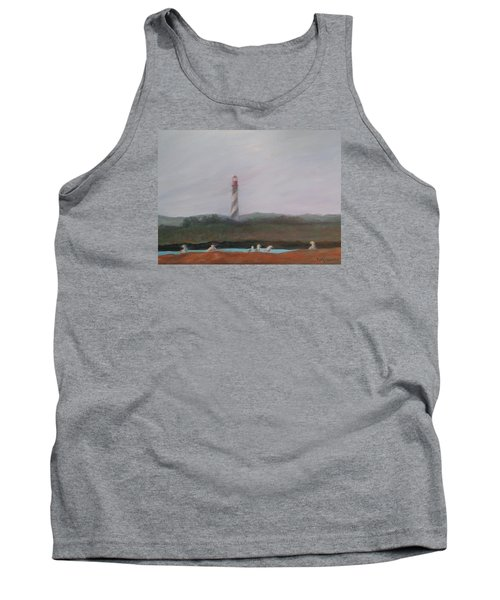 Lighthouse View Tank Top