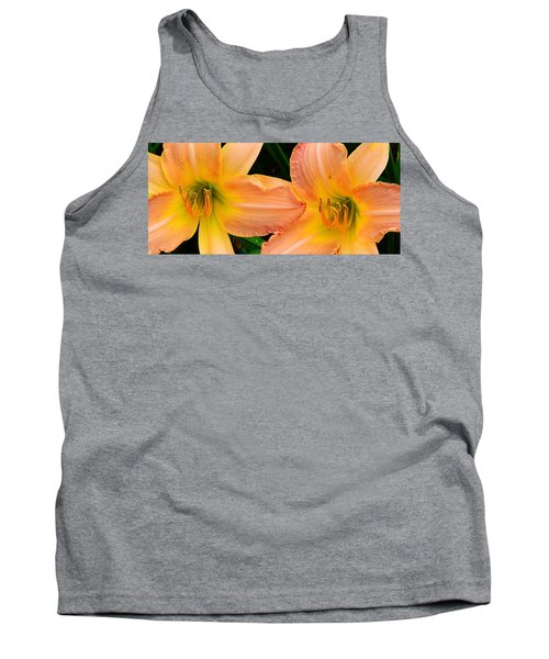 Lily Duo Tank Top